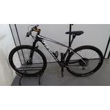 Bicicleta 29x17 Vicinitech Carbono Gx Eagle Rodas Dt-swiss