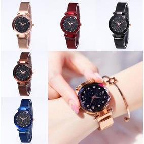 de8663d38b43 10 Relojes Vintage De Cuarzo Para Dama Moda Casual Primavera