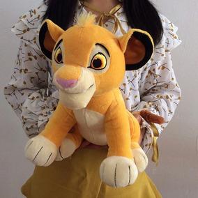 Mufasa Pai Simba Ou Simba Pelucia Disney - Brinquedos e Hobbies no ... 22e406af2
