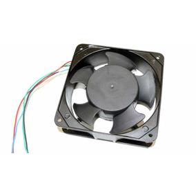 Micro Ventilador Cooler Ventoinha 120x120x38 110/220v Bivolt
