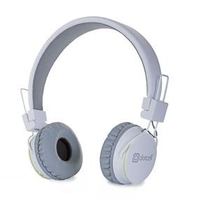 Fone De Ouvido Bluetooth, Radio Fm, Microfone Dotcell Dcf310