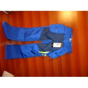 Helly Hansen Pantalones De Trabajo Excelentes Ideal 30*30