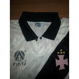 Camisa Do Vasco Da Gama Coca Cola 1993 Original Finta - 35 559d841b164b5