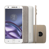 Celular Moto Z Power Edition Duos 5.5 64gb 13mp