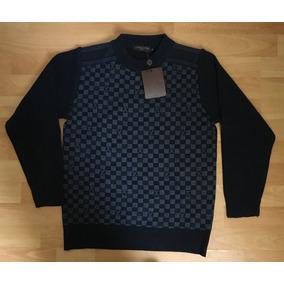 bf2af5a69 Louis Vuitton Aurelia Mm Edicion Hombre Sweaters Y Sudaderas - Ropa ...
