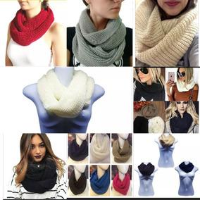 Cachecol Frio Intenso Feminino - Calçados 3974154932f