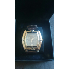 Reloj Ed Hardy Caballero, Original, Correas En Piel Con Caja