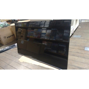 Tv Led Smart Ultrafina Display Ruim (mod:46pfl5508g/78