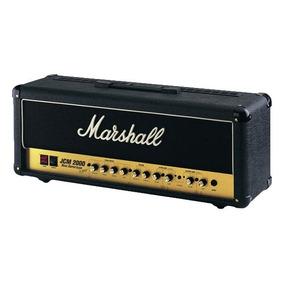 Marshall Jcm 2000 (made In England ) *nuevo*