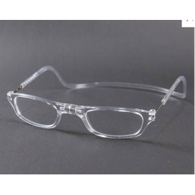 1d456b6c4774c Armacao Oculos Acetato Transparente Prada - Óculos De Sol no Mercado ...