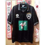 Camisa Botafogo Seven Up - Camisa Botafogo Masculina no Mercado ... b3409ff899f31