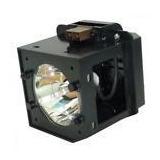 Aurabeam Economy Toshiba 42hm66 Television Replacement Lamp