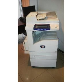Multifuncional Xerox Wc Pro 123