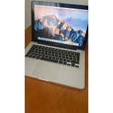 Macbook Pro Early 2011 I5 320gb Disco Duro 2gb En Ram