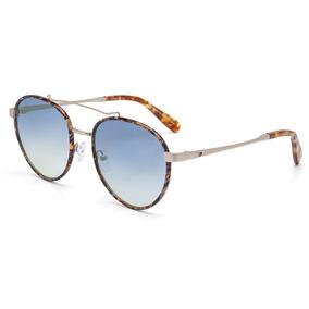 e2c1a91fcede3 Oculos Sol Mormaii M0054f5418 Dourado Lt Azul Flash Degradê