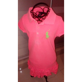 7683a308024d Liquidacion De Vestidos Para Niña Marca Polo Ralph Lauren - Ropa ...