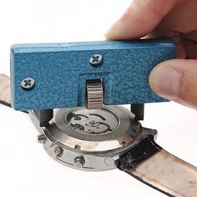 aef462a7119 Chave Mestra Para Abrir Relógio De Pulso A Vaco Ferramenta