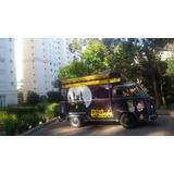 Ótimo Food Truck - Kombi 2006 1.3 (sem Operação - Urgente)