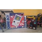 Vendo Nintendo Game Boy Classic + 1 Juego Lea La Publicación