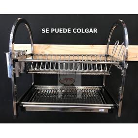 Mesadas De Acero Inoxidable En La Plata - Secaplatos en Mercado ... 656da50e9561
