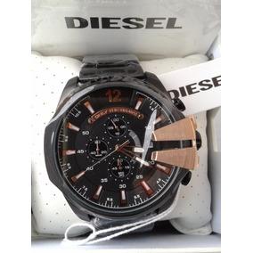 f6a2751caee Dz4309 De Luxo Diesel - Relógios De Pulso no Mercado Livre Brasil