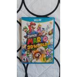 Video Juegos Nintendo Wii U