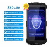 Doogee Smartphone Resistente Encomenda Face Id Top