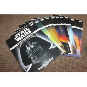 Revista Star Wars Figurinhas De Chumbo Valor Unitário