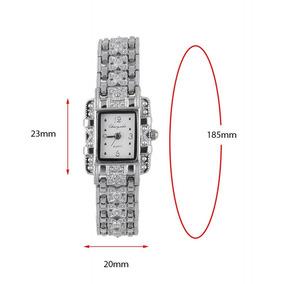 411bf9ff190 Relogio Rr Relog S Pulseira - Relógios De Pulso no Mercado Livre Brasil