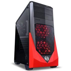 Pc Gamer Intel Core I5 4gb Hd 1tb Placa De Vídeo Hd 6570 4gb