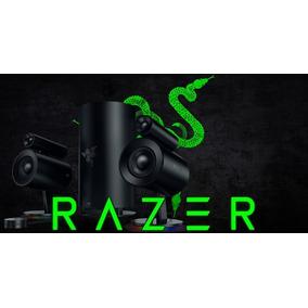 Caixa De Som Razer Nommo 2.0 Gaming - Promocao Prnta Entrega