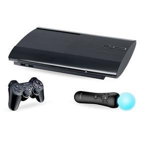 Play 3, Mas 10 Juegos Incluidos