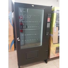 Expendedora Combo 39 Ams Sensit 3 Vending Semi