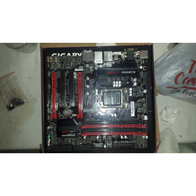 Placa-mãe Gigabyte P/ Intel Lga 1151 Matx Ga-h270m-gaming 3
