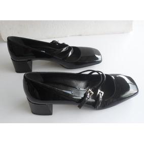 30a8e87ae3 Sapatos Prada Milano Prada - Sapatos no Mercado Livre Brasil