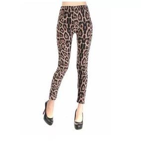 Leggings Sexy Leopardo Estilo #1