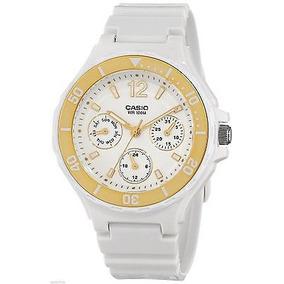 9428c6b0a343 Reloj Casio Modelo Lrw 200h - Relojes Pulsera en Mercado Libre Chile