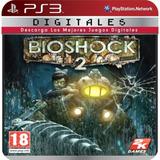 Bioshock 2 Ps3 (9,1gb) - No Codigo