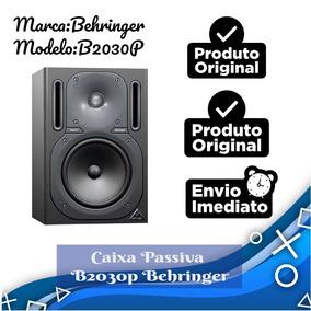Caixa Passiva B2030p Behringer