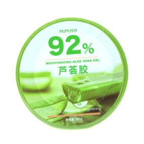 Gel Humectante Mumuso 92% Aloe Vera