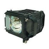 Oem Wd-65734/wd65734 Replacement Lamp For Mitsubishi Tv (phi