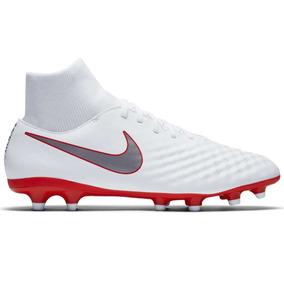 low priced 2693a b4acf Zapatillas Hombre Nike Magista Obra 2 Academy Fg Chimpun
