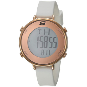 Skechers - Reloj Sr6066 Digital Multifunción Unisex