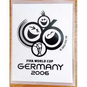 Parche Eliminatorias Mundial Alemania 2006 43435930f609e