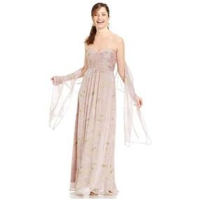 Vestidos de novia para jardin de noche