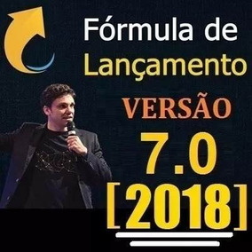 Formula De Lançamento 7.0 - 2018