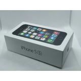 iPhone 5s 16gb Super Conservado Unico Dono Bateria Nova