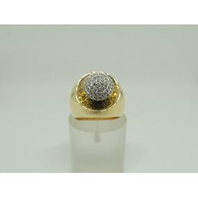 4a8adf5eee1 Anel Rolex Ouro 18k 14gr - Joias e Bijuterias no Mercado Livre Brasil