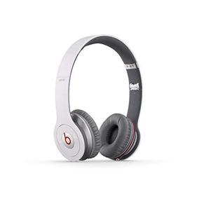 59a076ede8a Audifonos Beats Dr. Dre Solo Hd On Ear Open Box en Mercado Libre México