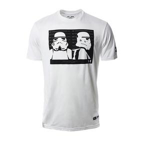 Under Armour Playera Star Wars Trooper Line Para Hombre
